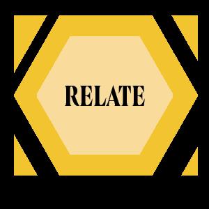 Honey-comb-center